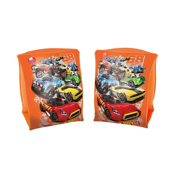 Bestway Hot Wheels Kutulu Kolluk