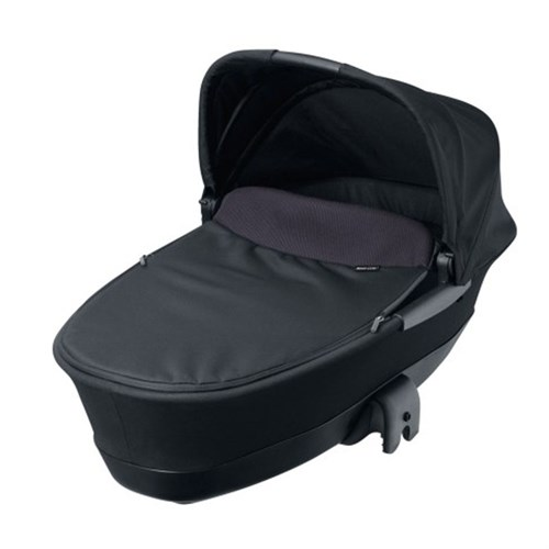 Maxi Cosi Mura Plus Light Portbebe Total Black