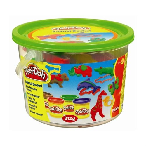 PLAY-DOH MİNİ KOVAM