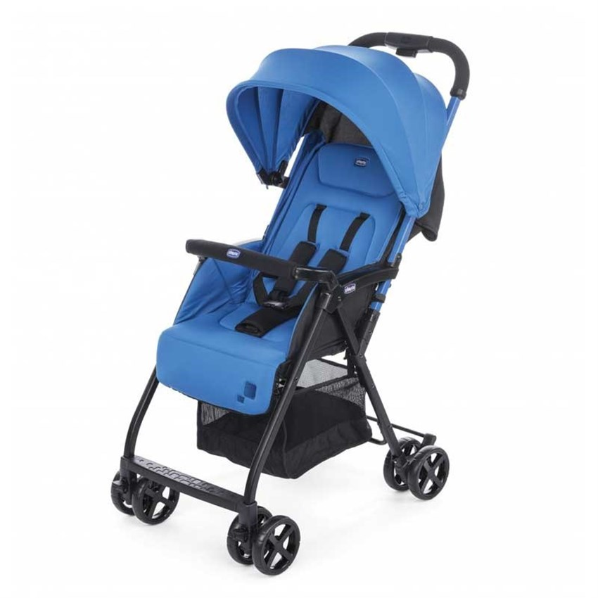 Chicco Ohlala Bebek Arabası Power Blue