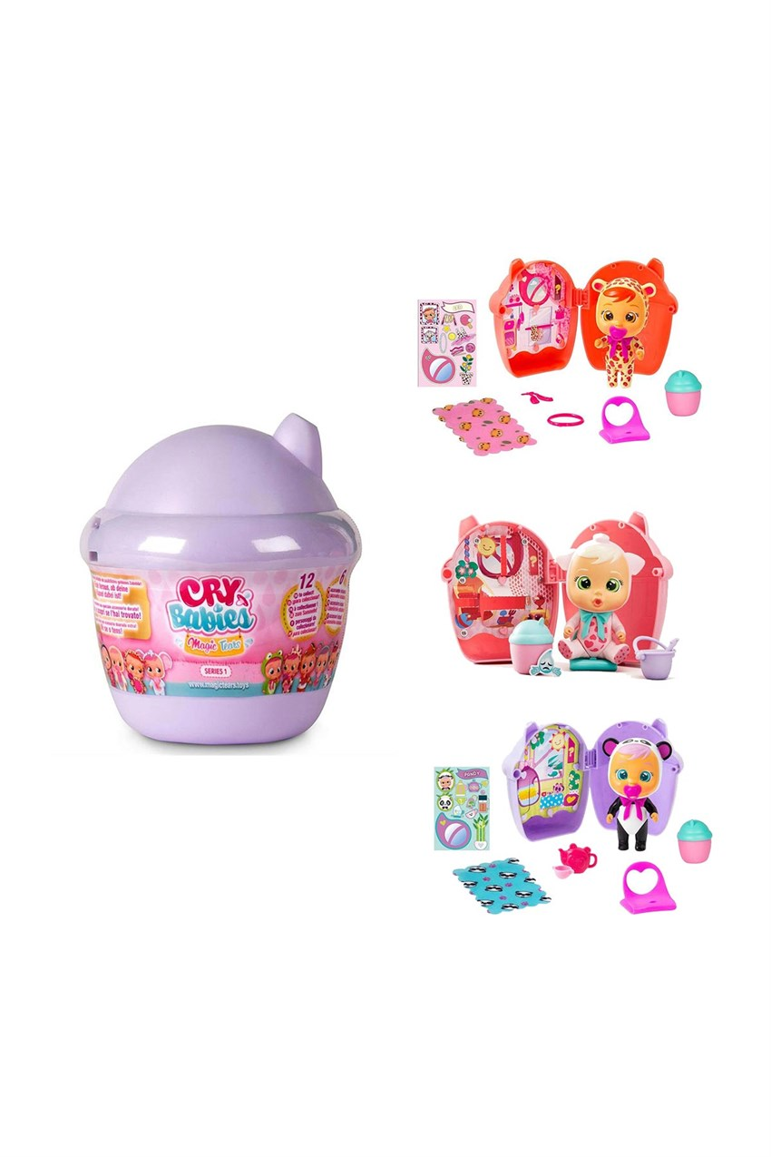Cry Babies Magic Tears Sürpriz Paket