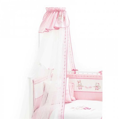 Funnababy Lily Milly Paris Cibinlik 5mt