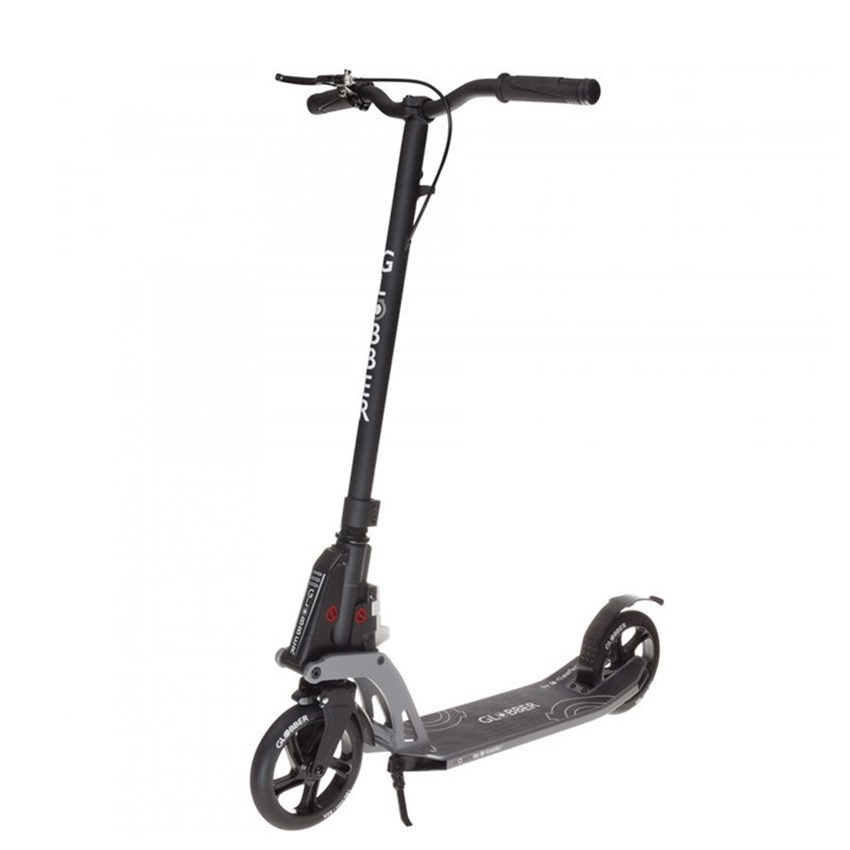 Globber Scooter One K 180 Siyah