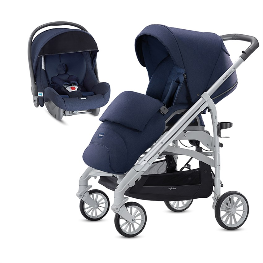 Inglesina Trilogy City Set Salior Blue
