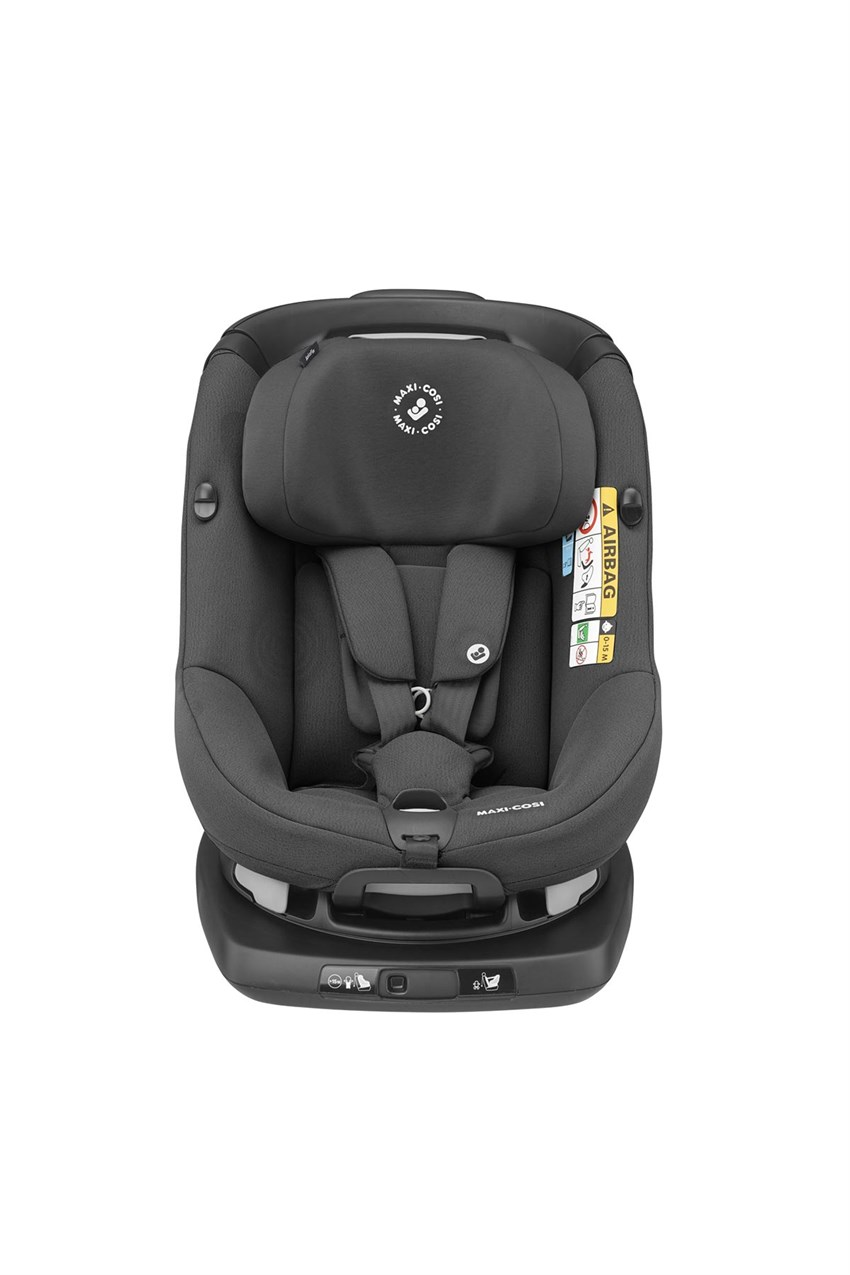 Maxi-Cosi AxissFix Oto Koltuğu / Authentic Black