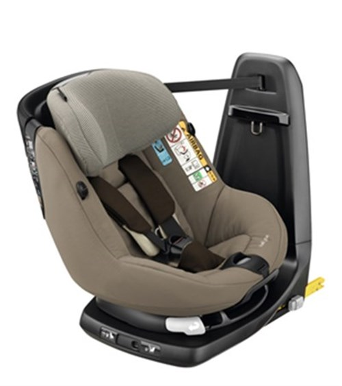 Maxi Cosi Axissfix Earth Brown