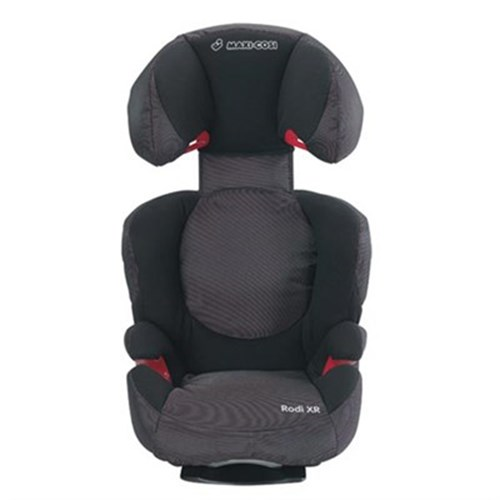 Maxi Cosi Rodi Xr Reflection Black