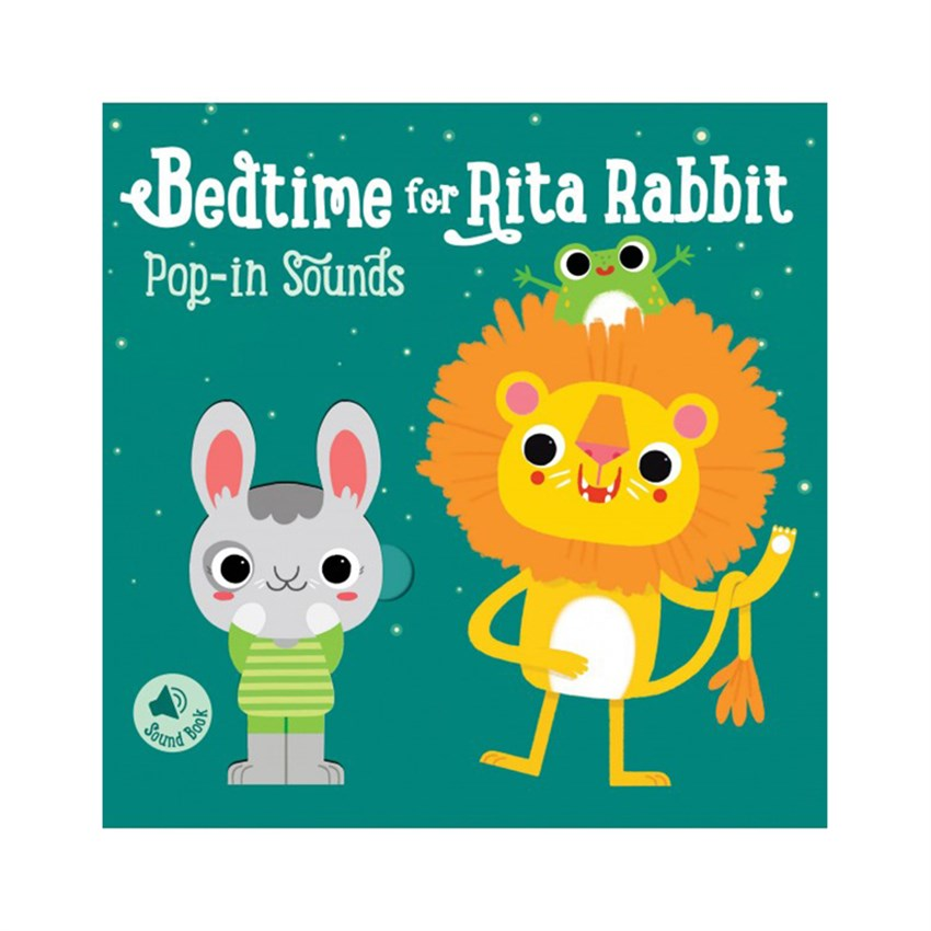 The Usborne BOU - Bedtime For Rita Rabbit