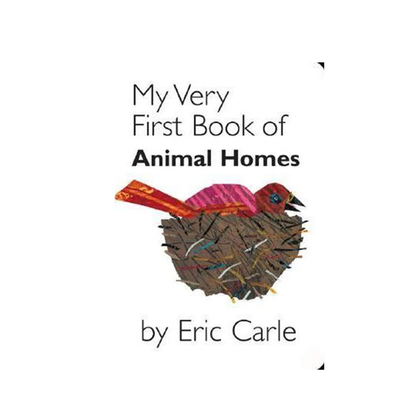 My First Book of Animal HMS