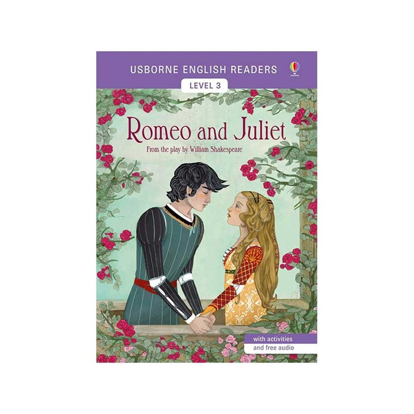 The Usborne Romeo and Juliet