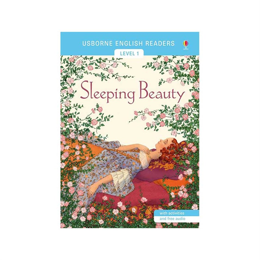 The Usborne Sleeping Beauty