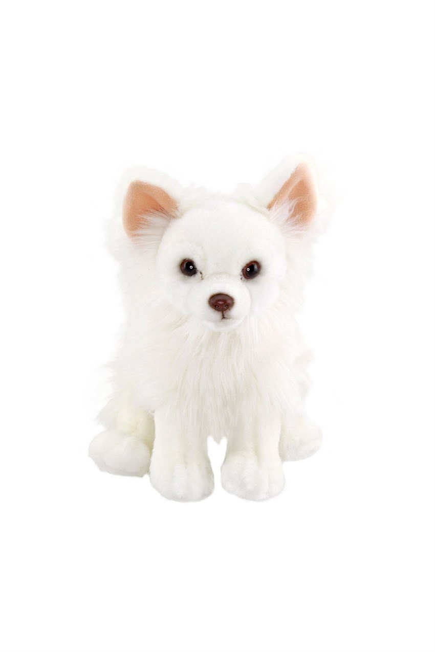 Animals Of The World Peluş 28 cm Floppy Chihuahua