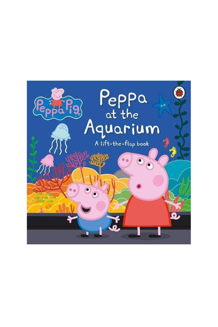 Peppa Pig: At the Aquarium