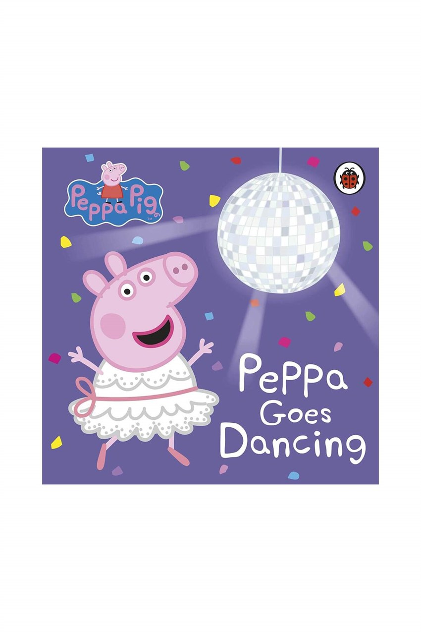 Peppa Pig: Peppa Goes Dancing