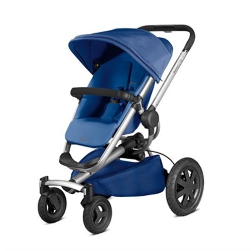 Quinny Buzz Xtra 4 Blue Base