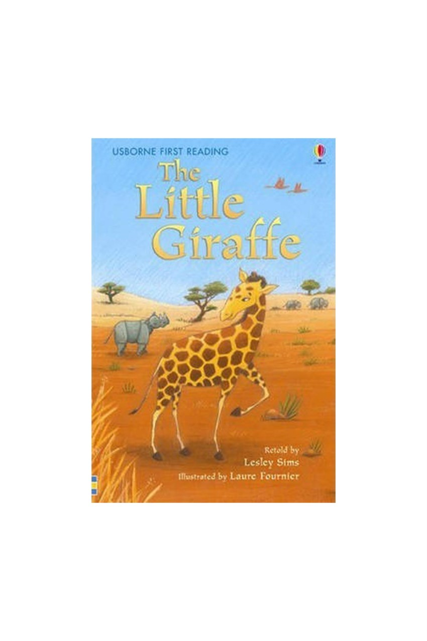 The Usborne FR2: The Little Giraffe