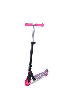 Cool Wheels Scooter 5 Yaş Pembe