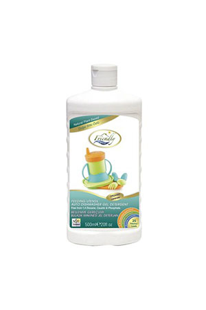 Friendly Organic Bulaşık Makinesi Jel Deterjan 500 Ml 25 Yıkama