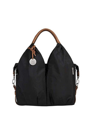 Lassig Glam Signature Bag - Black