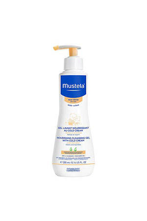 Mustela Cold Cream 300 ml