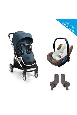 Mamas & Papas Armadillo Flip Xt 2 Travel Set 4