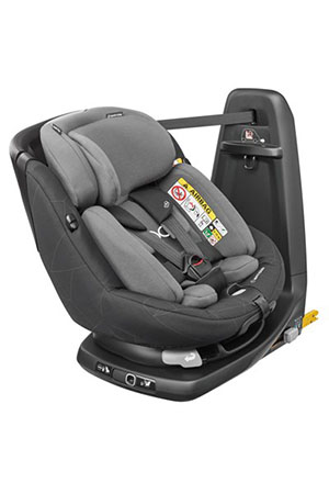 Maxi Cosi Axissfix Plus Black Diamond