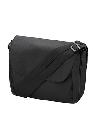 Maxi Cosi Flexibag Black Raven