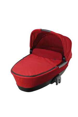 Maxi Cosi Mura Plus Light Portbebe Intense Red
