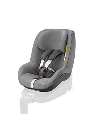 Maxi Cosi Pearl 2 Way Concrete Grey