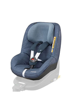 Maxi Cosi Pearl 2 Way Nomad Blue