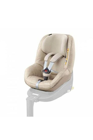 Maxi Cosi Pearl 2 Way Nomad Sand