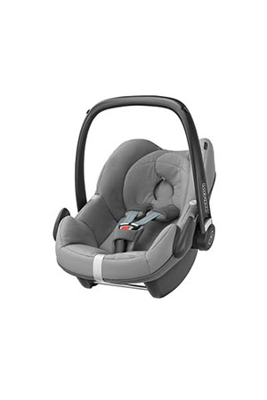 Maxi Cosi Pebble Concrete Grey