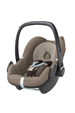 Maxi Cosi Pebble Earth Brown