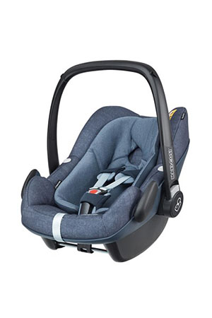 Maxi Cosi Pebble+ Nomad Blue