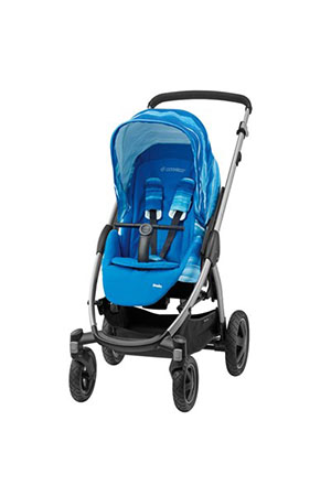 Maxi Cosi Stella Watercolour Blue