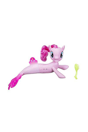 My Little Pony Yüzen Pinkie Pie