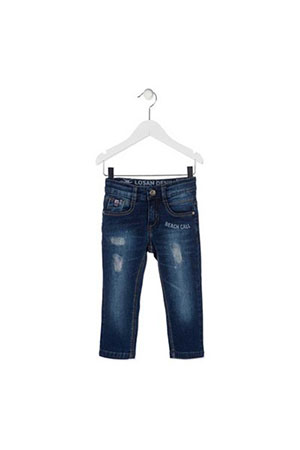 Losan Kids Pantolon Denim