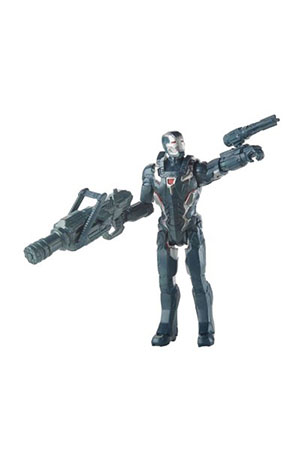 Avengers Endgame Figür War Machine