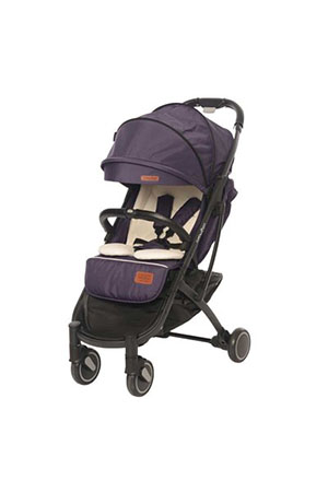 Baby 2 Go 8012 Cool Puset Mor