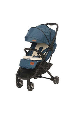 Baby 2 Go 8012 Cool Puset Petrol