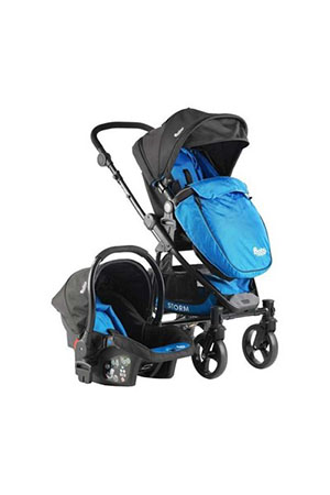 Babyhope BH3020 Storm Travel Puset