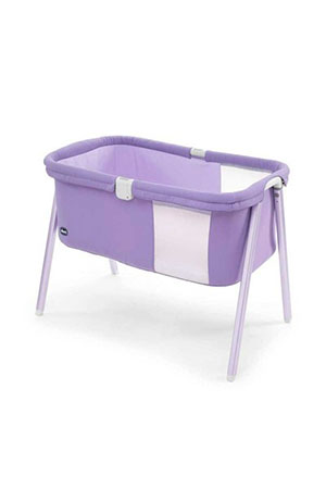 Chicco Lullago Travel Crib Chic