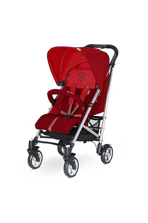 Cybex Callisto Puset Hot Spicy