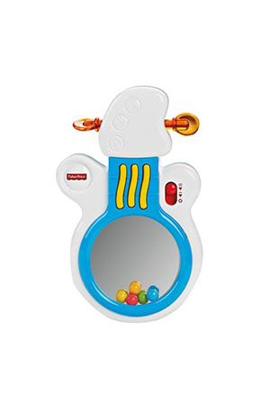 Fisher Price Eğlenceli Gitar