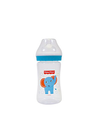 Fisher Price Geniş Ağız 250 ml  PP Biberon