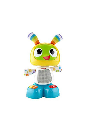 Fisher Price Minik Dansçı Beatbo