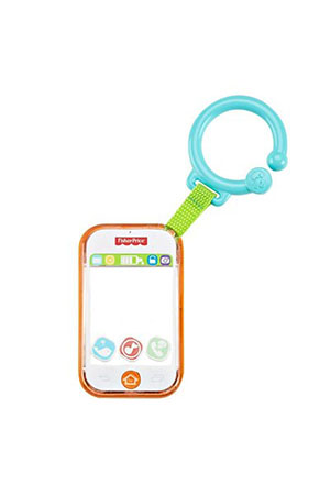Fisher Price Müzikli Telefon