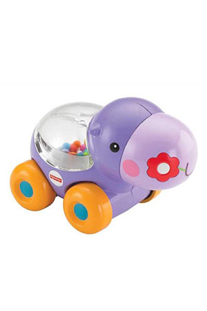 Fisher Price Poppity Pop Araçlar