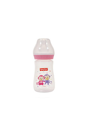 Fisher Price Standart 125ml  PP Biberon
