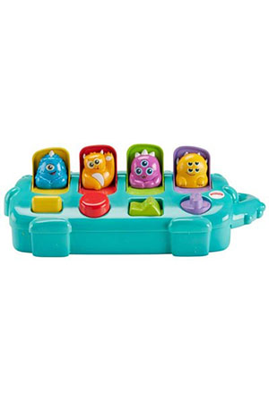 Fisher Price Sürprizli Canavarlar